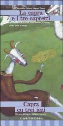 La capra e i tre capretti