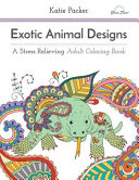 Exotic Animal Designs