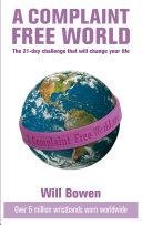 A Complaint Free World Book PDF