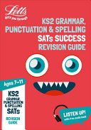 Grammar  Punctuation and Spelling