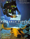 Research Papers  with MLA 2009 Update Card