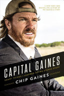 Capital Gaines Book Cover