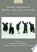Doing Gender in Media  Art and Culture