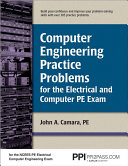 Computer Engineering Practice Problems for the Electrical and Computer PE Exam
