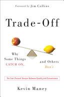 Trade-Off Book