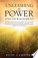 Unleashing the Power of Encouragement