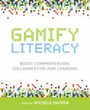 Ebook Gamify Literacy Epub Michele Haiken Apps Read Mobile