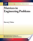 Matrices in Engineering Problems