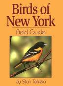Birds of New York