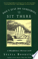 Don t Just Do Something  Sit There