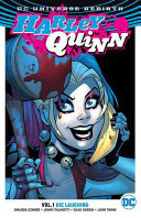 Harley Quinn Vol  1  Die Laughing  Rebirth