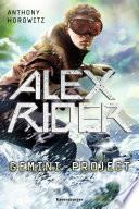 Alex Rider 2  Gemini Project