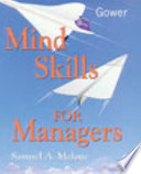 Mind Skills for Managers