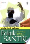 Politik santri