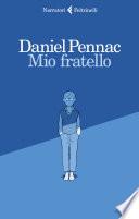 Mio fratello Book Cover