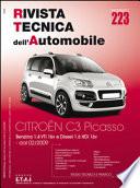 Manuale di riparazione Citroen C3