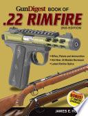 Gun Digest Book of  22 Rimfire