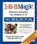 1 2 3 Magic Workbook