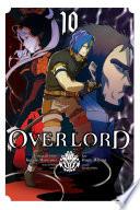 Overlord Vol 10 Manga