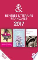 Rentr E Litt Raire Fran Aise H 2017 Extraits Offerts