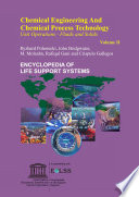 Chemical Engineering and Chemical Process Technology - Volume II