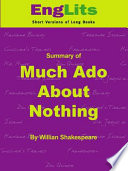 EngLits Much Ado about Nothing  pdf