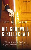 Die Goodwill-Gesellschaft