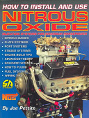 How to Install and Use Nitrous Oxide Injection Systems for Maximum Horsepower