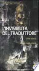 L invisibilit   del traduttore