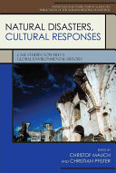 Natural Disasters  Cultural Responses