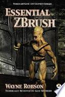 Essential Zbrush