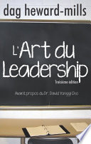 illustration L'art Du Leadership