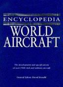 Encyclopedia of World Aircraft