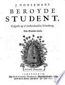Beroyde student