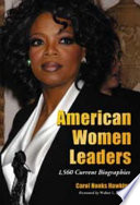 American Women Leaders