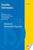 Security Informatics