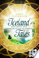 Iceland Tales 2: Retterin des verborgenen Volkes