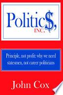 Politics, Inc.