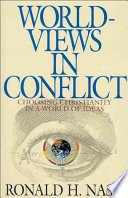 Worldviews in Conflict Book Cover