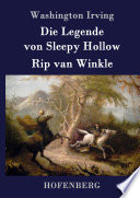 Die Legende von Sleepy Hollow   Rip van Winkle
