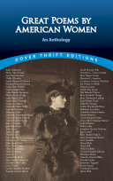 Great Poems by American Women