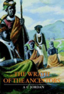 The Wrath of the Ancestors