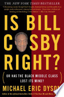 Is Bill Cosby Right