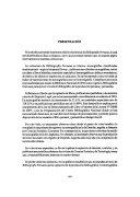 Bibliografía peruana