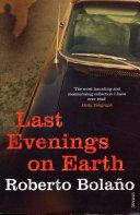 download ebook last evenings on earth pdf epub