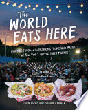 Book The World Eats Here