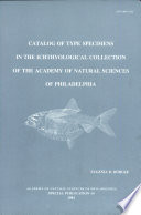 Proceedings of The Academy of Natural Sciences Special Publication 14  1984