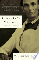 Lincoln s Virtues Book PDF