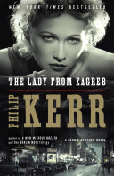 download ebook the lady from zagreb pdf epub