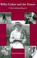 Willa Cather and the Dance